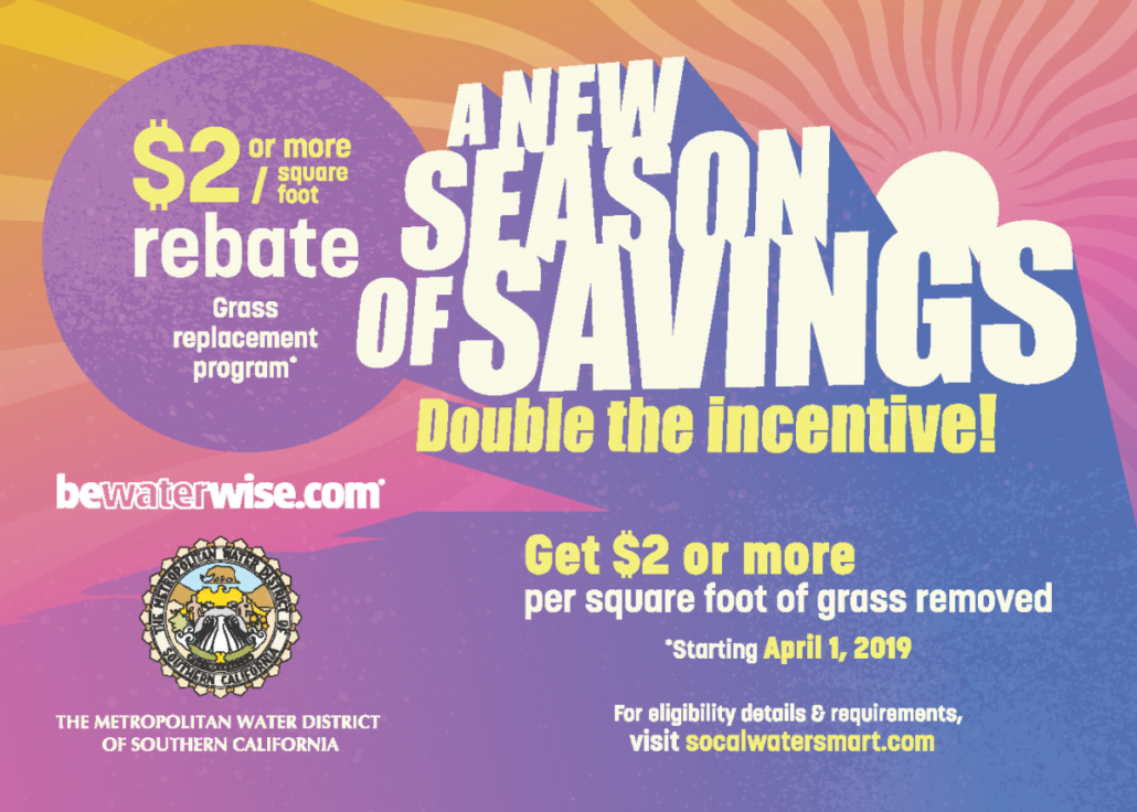 A New Season of Savings